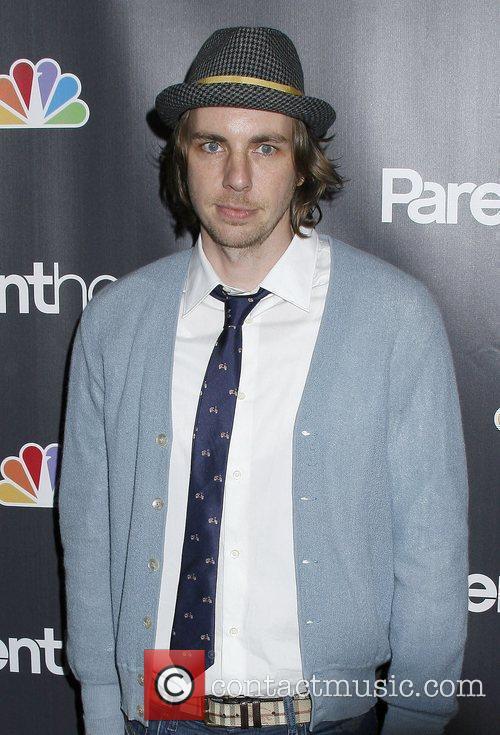 Actor Dax Shepard Nbc Universal 39 S Parenthood Premiere