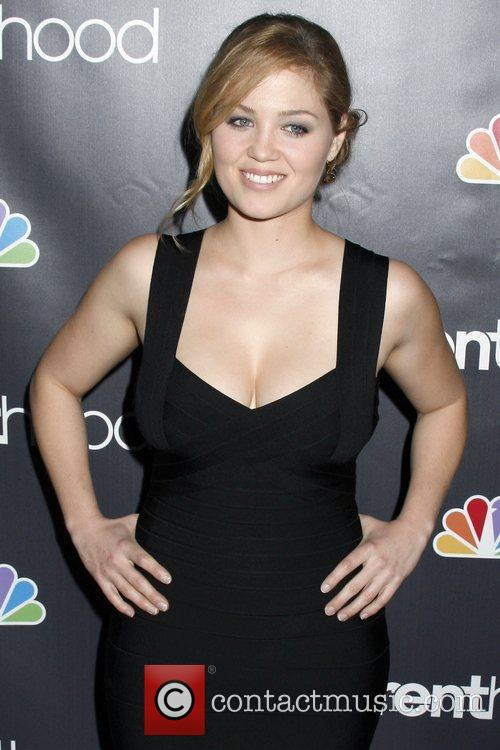 Actress Erika Christensen 6