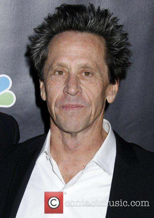 Executive Producer Brian Grazer 2