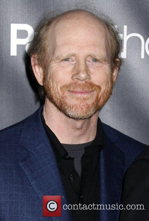 Executive Producer Ron Howard 1