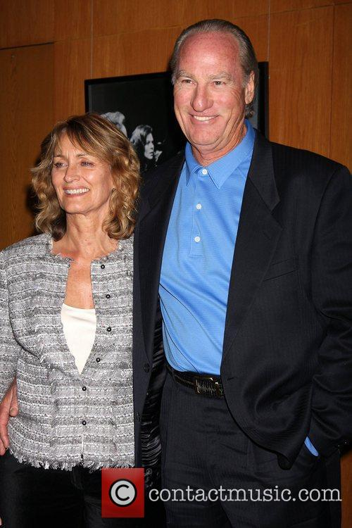 Craig T Nelson and Wife Doria Cook-nelson 1