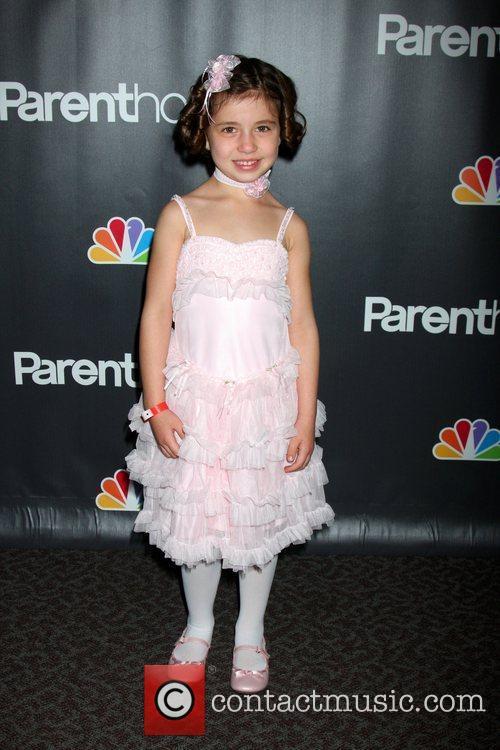 Savannah Paige Rae 7
