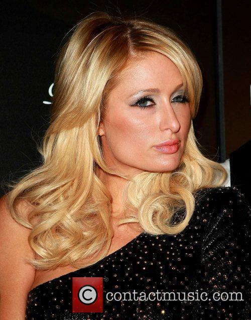 Hard Rock Hotel & Casino welcomes Paris Hilton...