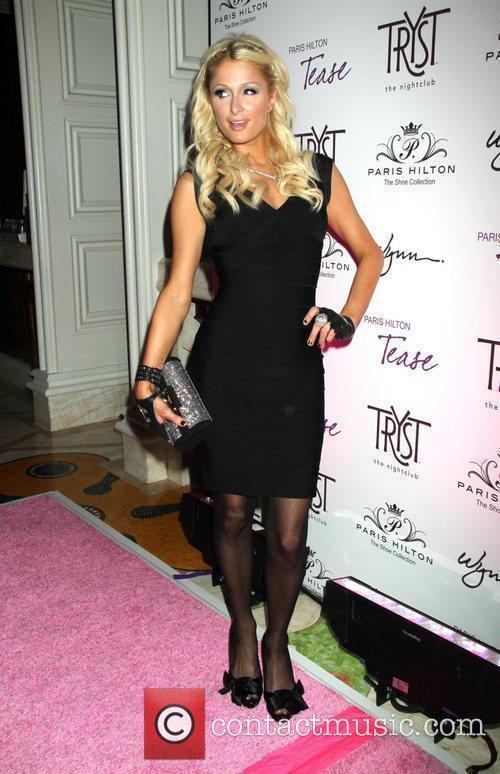 Paris Hilton and Las Vegas 7