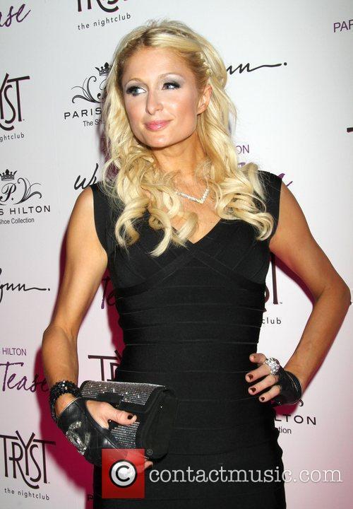 Paris Hilton and Las Vegas 6