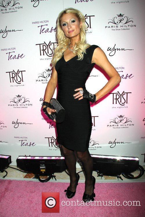 Paris Hilton and Las Vegas 10