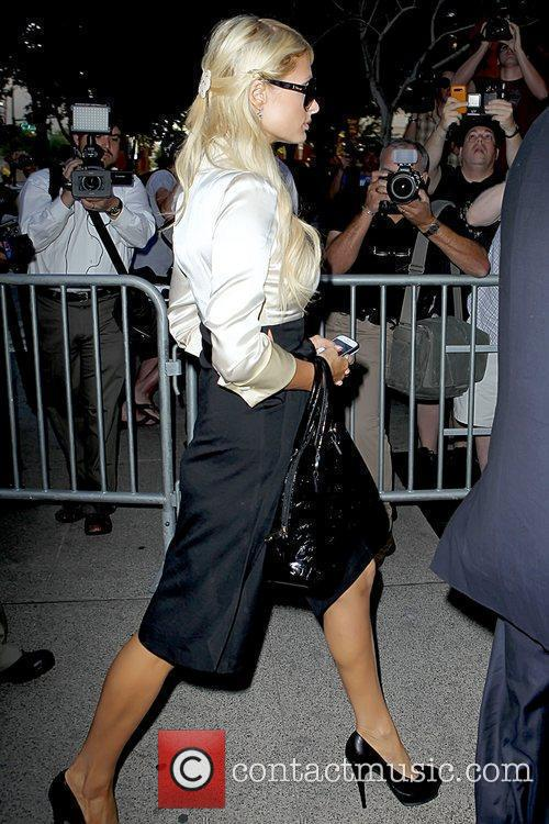Paris Hilton, Las Vegas, Possession and The Deal 6