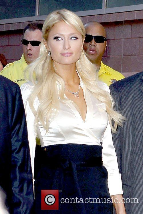 Paris Hilton, Las Vegas, Possession and The Deal 11