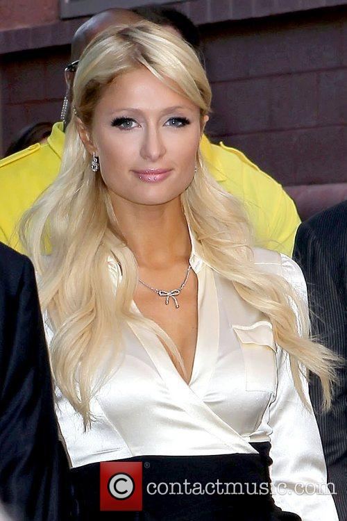 Paris Hilton, Las Vegas, Possession and The Deal 18