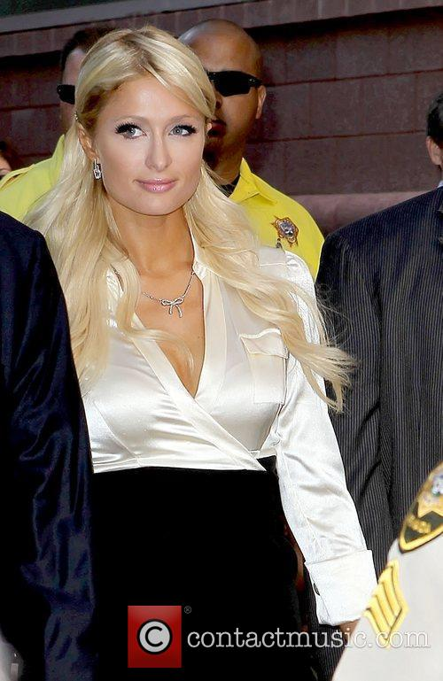 Paris Hilton, Las Vegas, Possession and The Deal 17