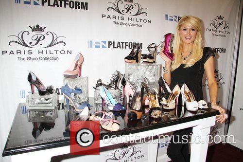 Paris Hilton and Las Vegas 22
