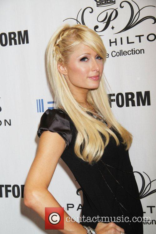 Paris Hilton and Las Vegas 15
