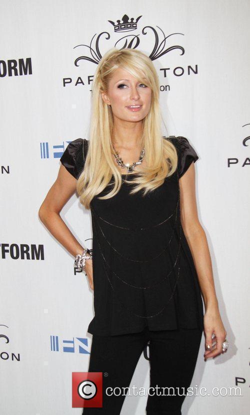 Paris Hilton and Las Vegas 18