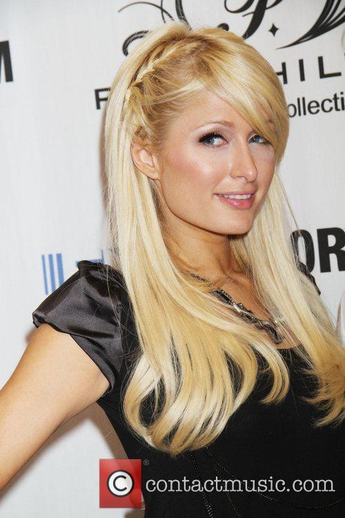 Paris Hilton, Las Vegas