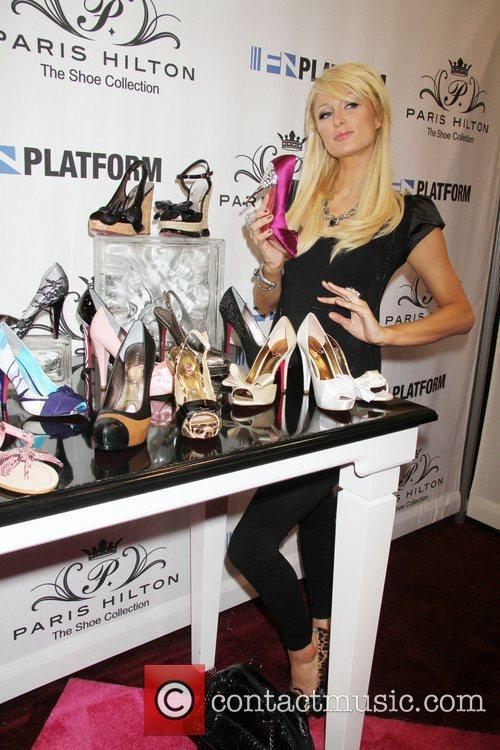 Paris Hilton and Las Vegas 11