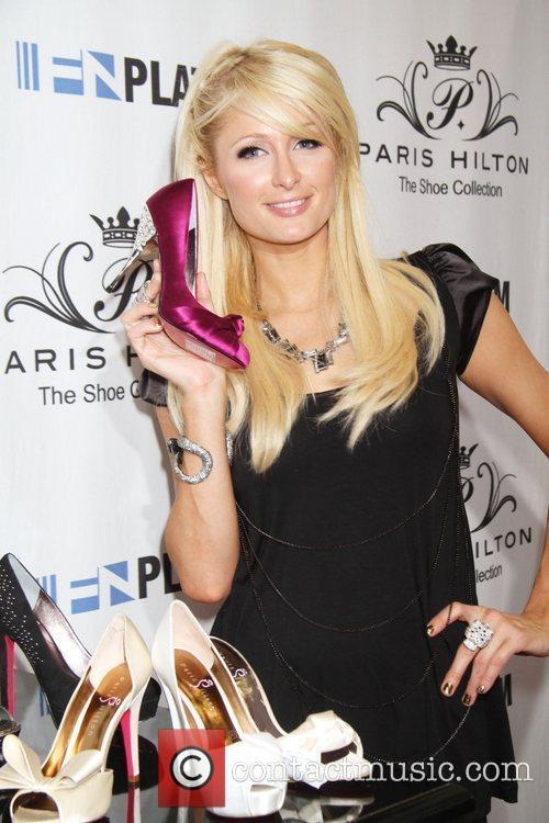 Paris Hilton and Las Vegas 16