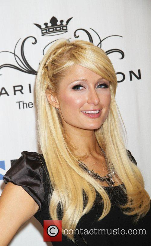 Paris Hilton and Las Vegas 8