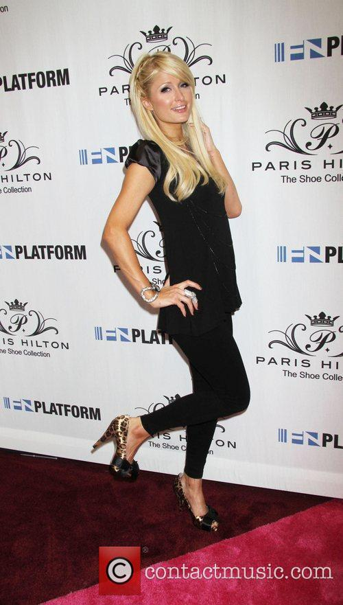Paris Hilton and Las Vegas 14