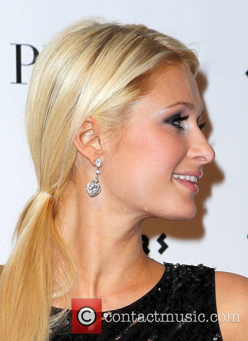 Paris Hilton, Caesars, Las Vegas and Playboy 9