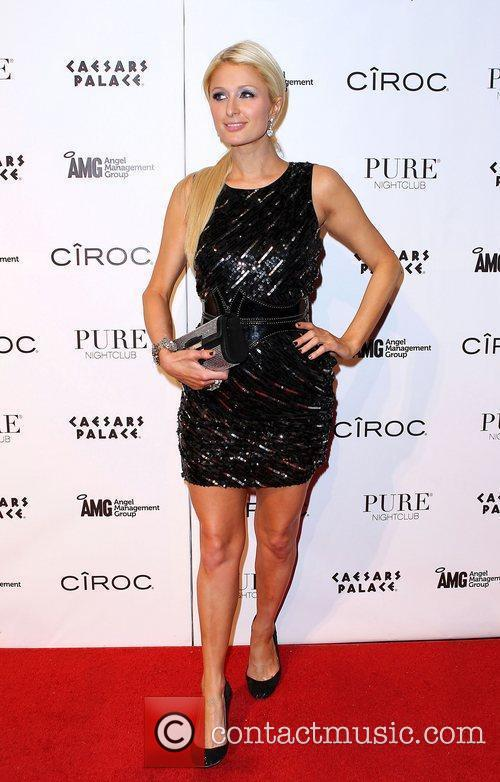 Paris Hilton, Caesars, Las Vegas and Playboy 10