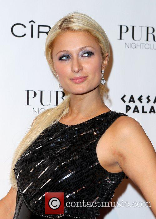 Paris Hilton, Caesars, Las Vegas and Playboy 1