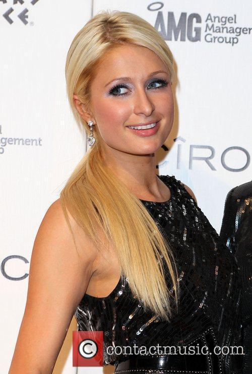 Paris Hilton, Caesars, Las Vegas and Playboy 11