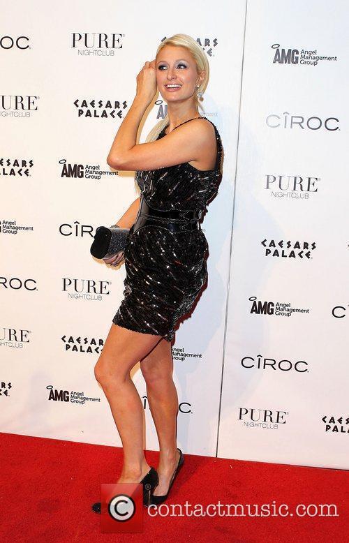 Paris Hilton, Caesars, Las Vegas and Playboy 12