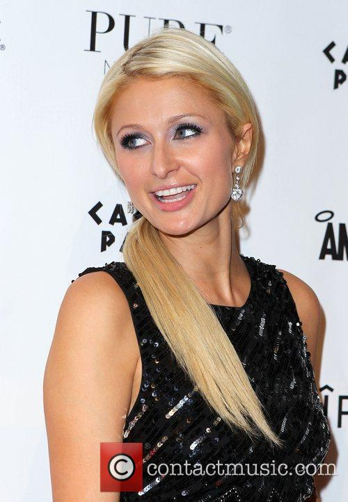 Paris Hilton, Caesars, Las Vegas and Playboy 4
