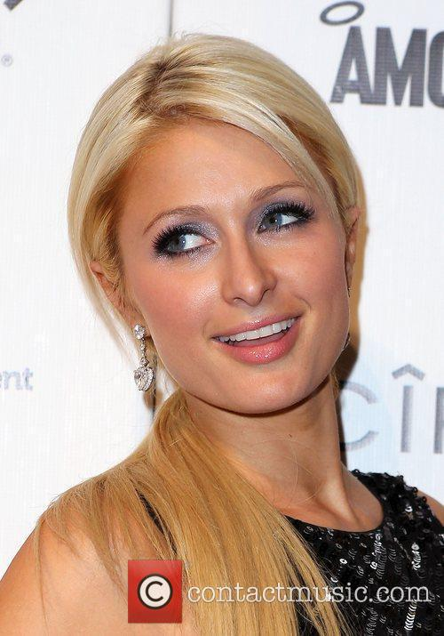 Paris Hilton, Caesars, Las Vegas and Playboy 2