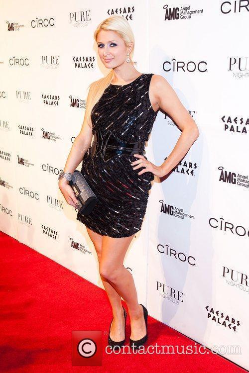Paris Hilton, Caesars, Las Vegas and Playboy 19
