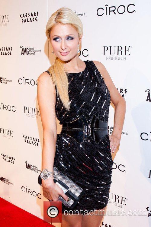Paris Hilton, Caesars, Las Vegas and Playboy 18