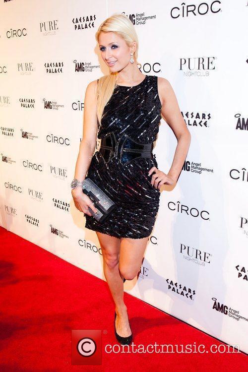 Paris Hilton, Caesars, Las Vegas and Playboy 23