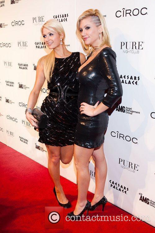 Paris Hilton, Caesars, Las Vegas and Playboy 7