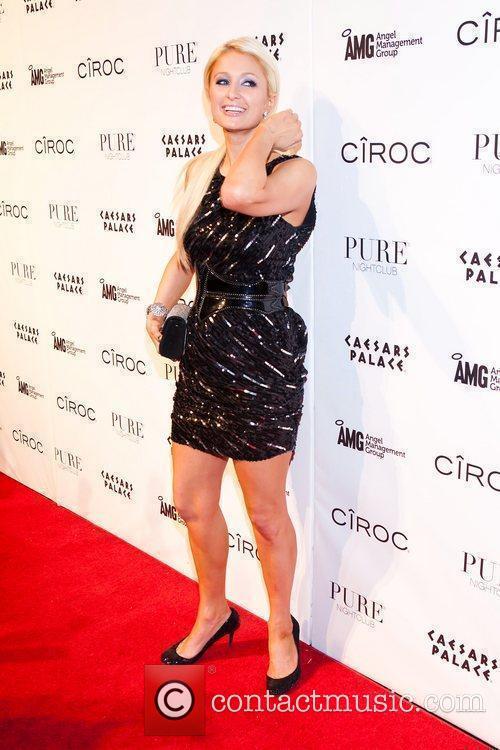 Paris Hilton, Caesars, Las Vegas and Playboy 22