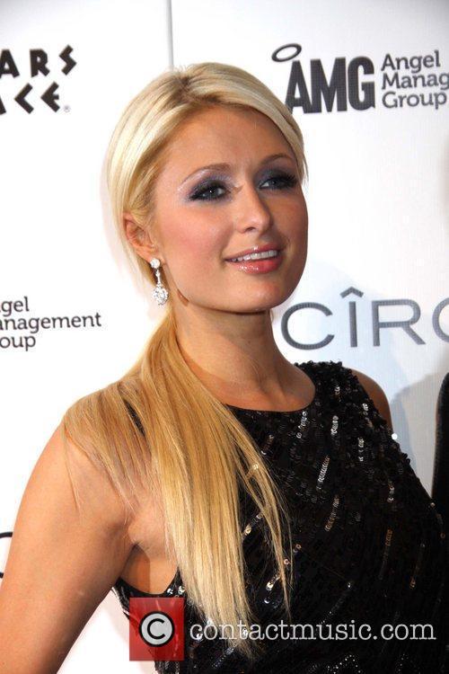 Paris Hilton, Caesars, Las Vegas and Playboy 33