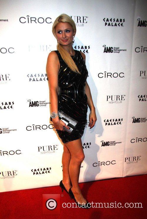 Paris Hilton, Caesars, Las Vegas and Playboy 38