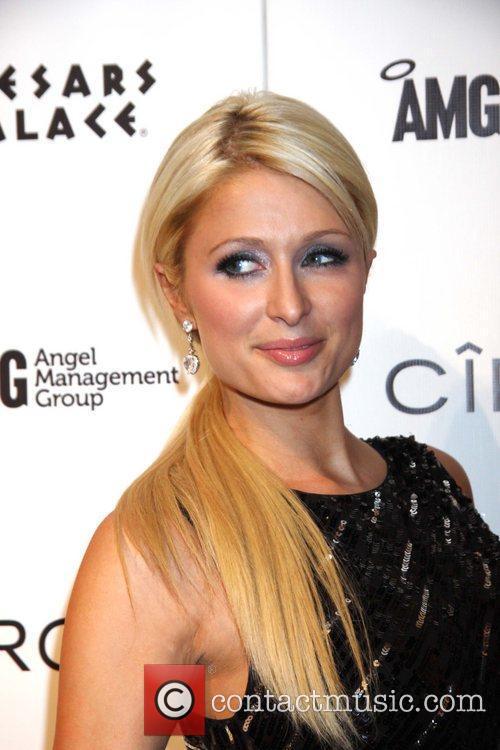 Paris Hilton, Caesars, Las Vegas and Playboy 30