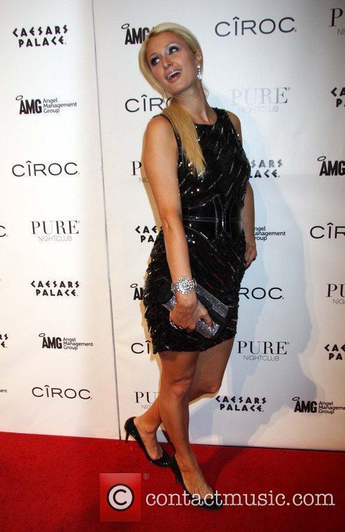 Paris Hilton, Caesars, Las Vegas and Playboy 39