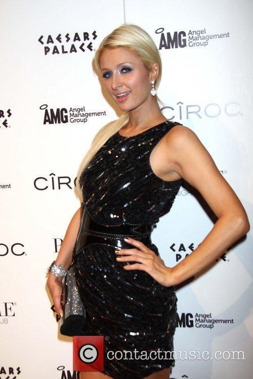 Paris Hilton, Caesars, Las Vegas and Playboy 36
