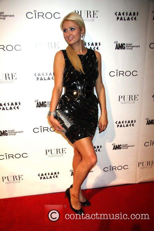 Paris Hilton, Caesars, Las Vegas and Playboy 32