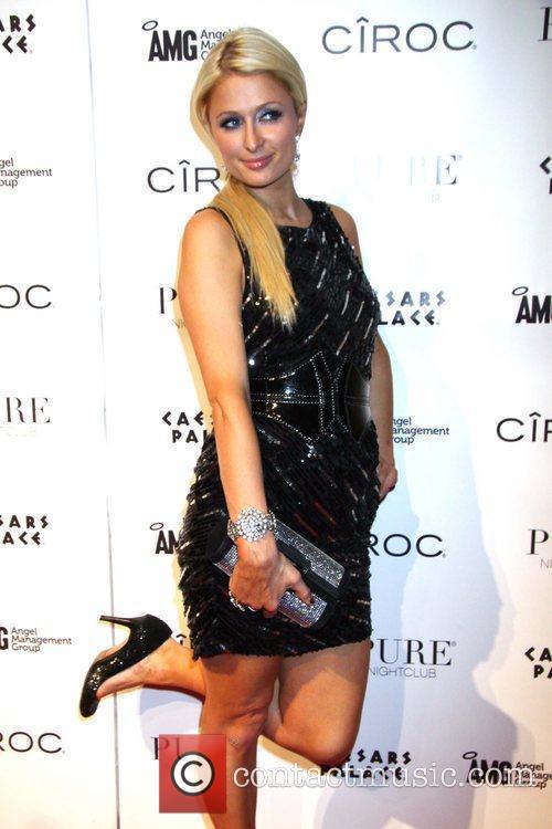 Paris Hilton, Caesars, Las Vegas and Playboy 37