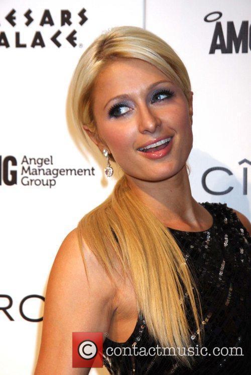 Paris Hilton, Caesars, Las Vegas and Playboy 34