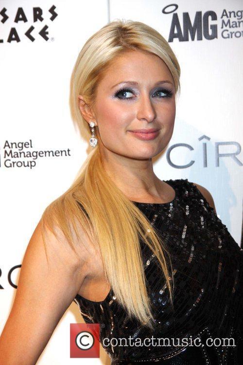 Paris Hilton, Caesars, Las Vegas and Playboy 27