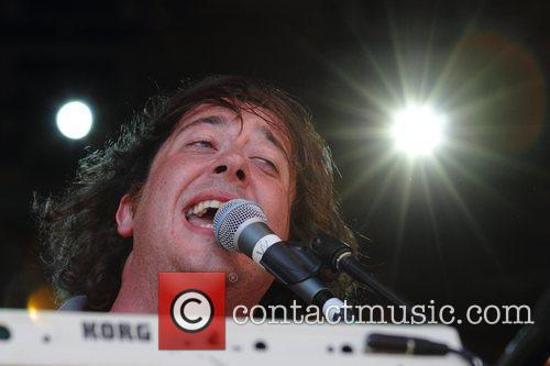 The Wombats and Leaves 8