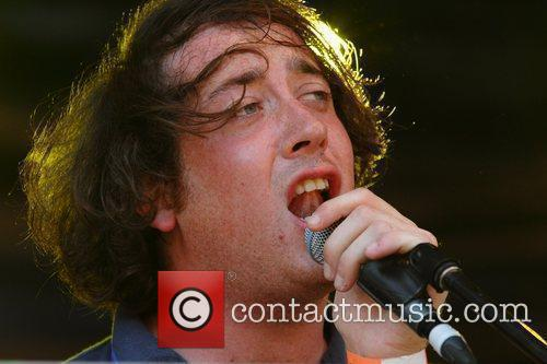 The Wombats and Leaves 4
