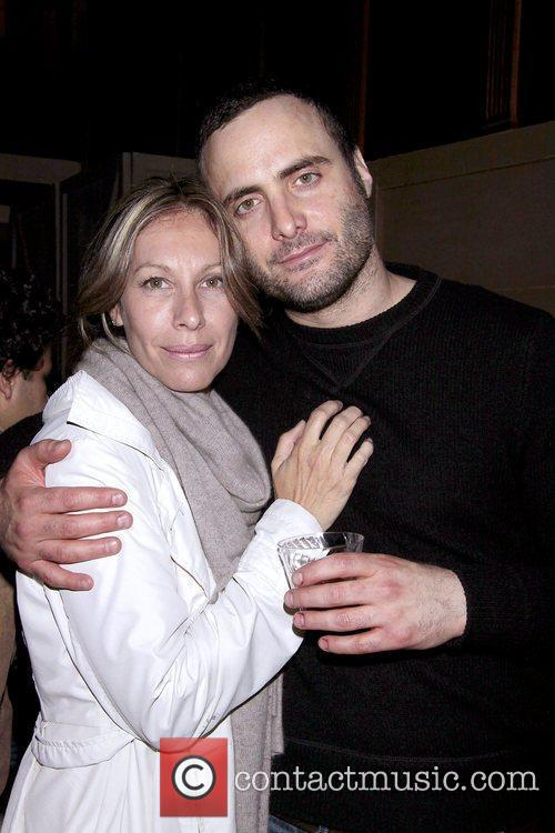 Ilana Levine and Dominic Fumusa 6