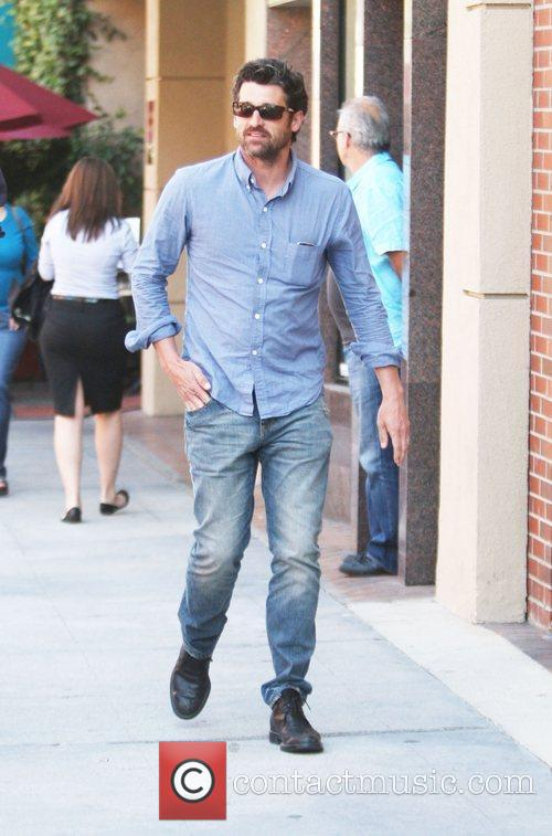 Patrick Dempsey 3