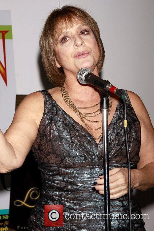 Patti Lupone - Images Gallery