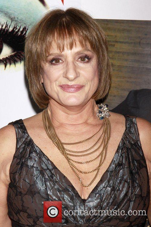 Patti LuPone - Book Party for 'Patti LuPone: A Memoir ...