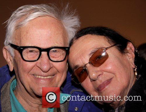 Albert Maysles and Mary Ellen Mark 9